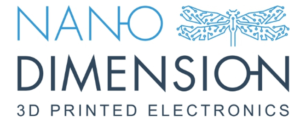 Nano Dimension at ZIW 2019